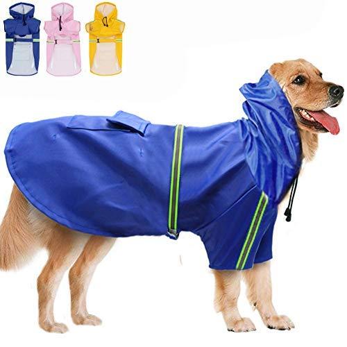 Impermeable Perro  marca FEimaX