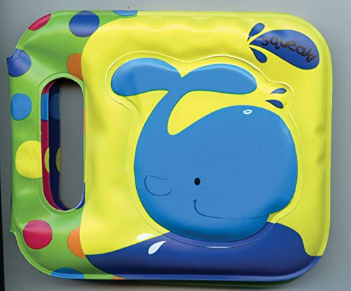 Whale (Shake & Play Bath Books)