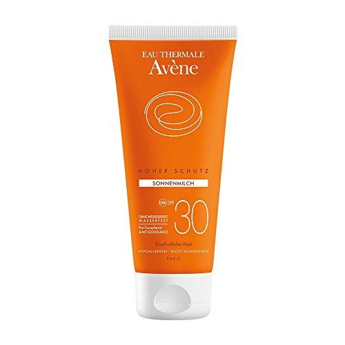 AVENE SunSitive Sonnenmilch SPF 30 100 ml