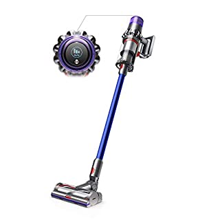 Dyson V11 Torque Drive Cordless Vacuum Cleaner, Blue (B07NX8XBMP) | Amazon price tracker / tracking, Amazon price history charts, Amazon price watches, Amazon price drop alerts