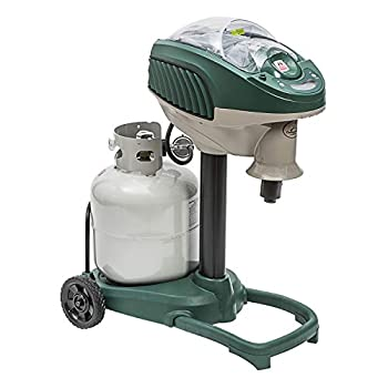 Mosquito Magnet Reviews | What is the best propane mosquito trap in