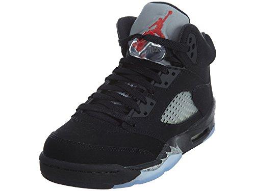 Nike Air Jordan 5 Retro Og Bg, Scarpe da Basket Uomo