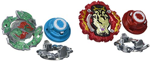 BEYBLADE BURST SINGLE TOPS INTERCAMBIABILI VALTRYEK