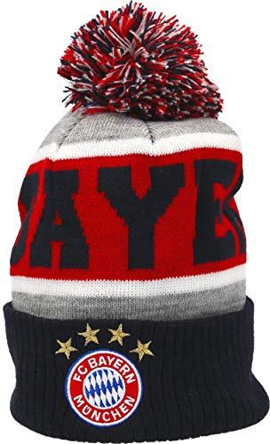 Mütze Kinder FC Bayern