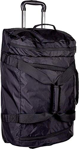 Chiemsee Sports & Travel Bags Rollreisetasche 70 cm Black