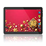 Tablet 10 inch Android 8.1 Go,3G Unlocked Phablet with Dual sim Card Slots and...