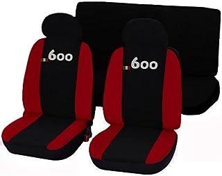 Amazon.it: fiat 600 accessori - Set coprisedili / Coprisedili e