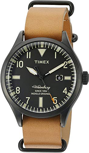Timex The Waterbury ABT512 Mens Watch