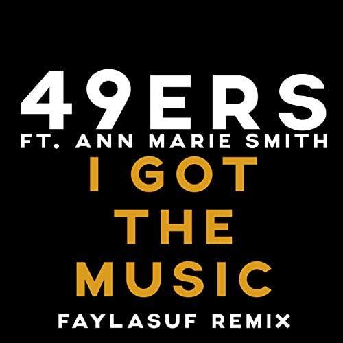 The 49ers feat. Ann Marie Smith