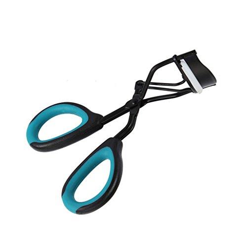 Recourbe-cils Le d'acier Inoxydable, Longs Cils de Curling sans Maquillage de paupière d'agrafe Aide l'élasticité élevée