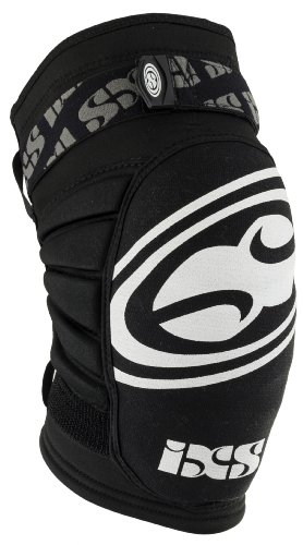 IXS Knee Guard Carve, schwarz, S