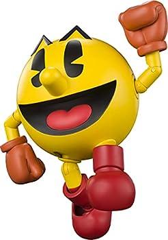 Tamashi Nations - Pac-Man Bandai Spirits S.H.Figuarts