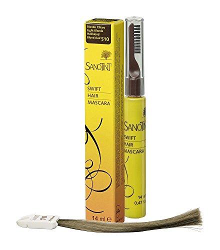 Sanotint Swift Hair Mascara S10 'Hellblond'