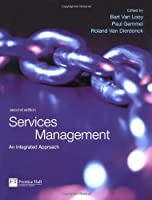 Services Management: An Integrated Approach