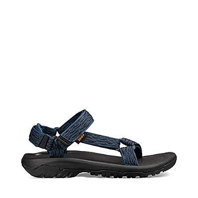 Teva Men's M Hurricane XLT2 Sport Sandal, Rapids Insignia Blue, 11 M US