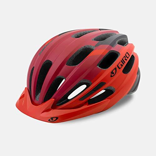 Giro Register MIPS Adult Recreational Cycling Helmet - Universal Adult (54-61 cm), Matte Red (2020)