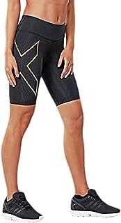 2XU Women's MCS Run Compression Shorts