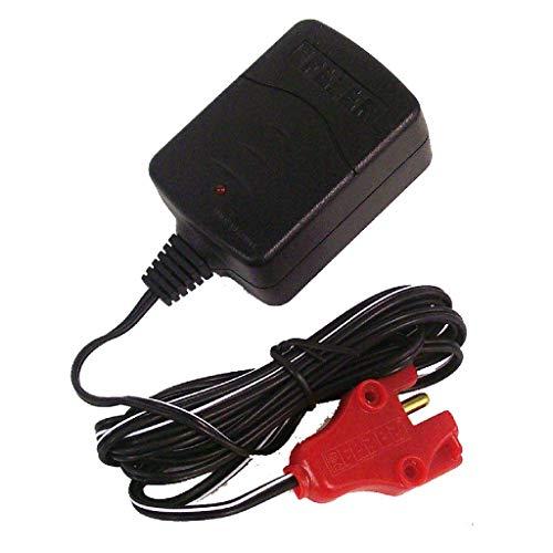 FEBER 800003112 - Cargador de batería para vehículos eléctricos de juguete, 6V, 1AH