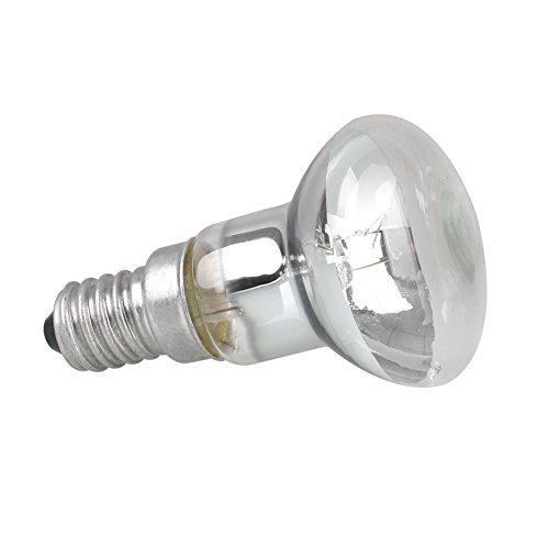 CXZX E14 Reflector de Tornillo pequeño Focos reflectores Faros Delanteros, 30W focos para el hogar Luz del día para el hogar