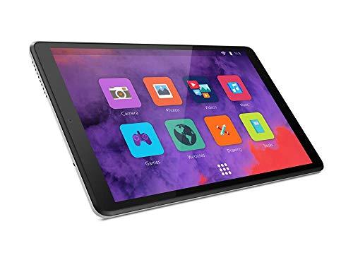 Lenovo Tab M8 20.3 cm (8') Mediatek 3 GB 32 GB Wi-Fi 5 (802.11ac) Grey