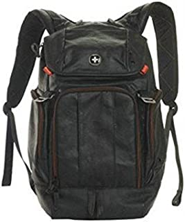 Swiss Digital Defrag Laptop Backpack