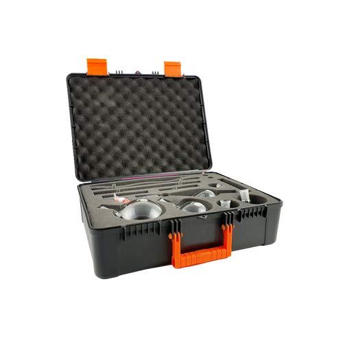 A Plus Interchange AP-248-04 Kondensator, Destillation, 200 mm, 14/23