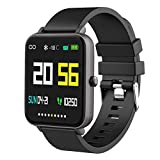 Foronechi Smart Watch for Android/Samsung/iPhone, Activity Fitness Tracker with IP68...
