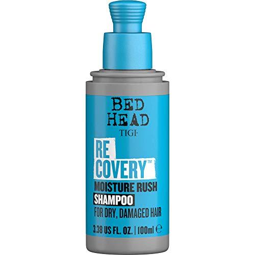 TIGI Recovery SHampoo für trockenes Haar, in Reisegröße, 100ml