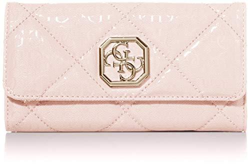 GUESS Dilla Multi Clutch Wallet, Blush