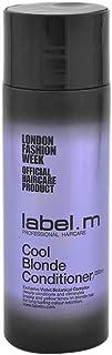 Label.M Cool Blonde Conditioner 250ml - balsamo antigiallo