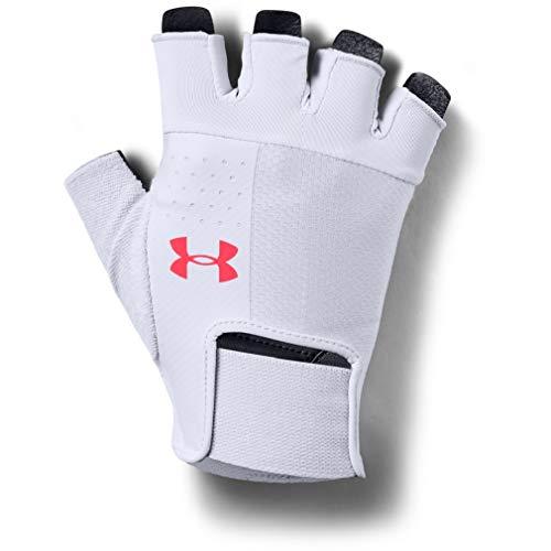 Under Armour Herren UA Men\'s Training Glove Handschuhe, Trainingshandschuhe, Grau