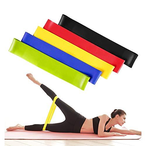 banda elastica ejercicios fabricante Sendowtek