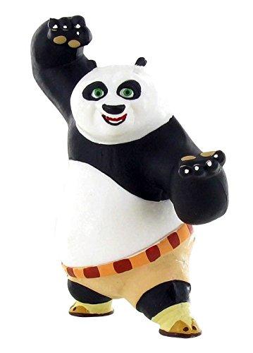 Comansi COM-Y99911 Attack-Kung Fu Panda, Po Defense