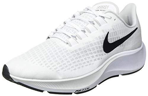 Nike Air Zoom Pegasus 37 Mens Running Casual Shoe Bq9646-100 Size 8