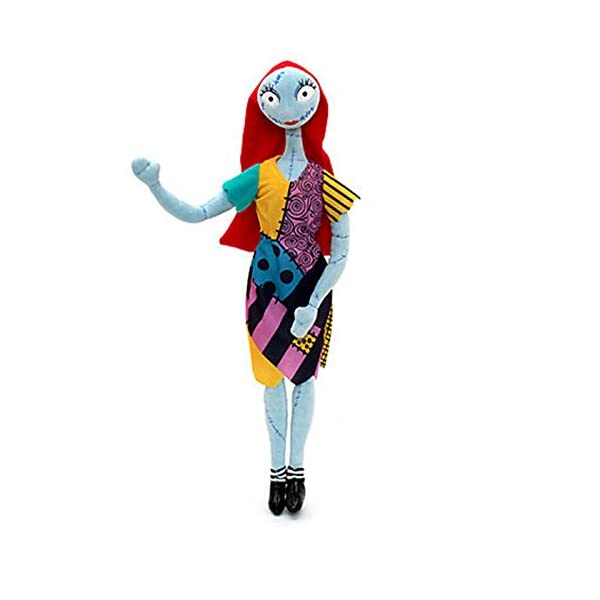 Sally Skellington Nightmare Before Christmas Soft Toy Doll 50 cm by Disney 1