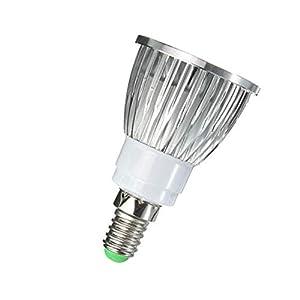 Grossartig Dimmable COB LED 6W E14 Haute qualité Downlight Ampoules Projecteur AC 85V-265V
