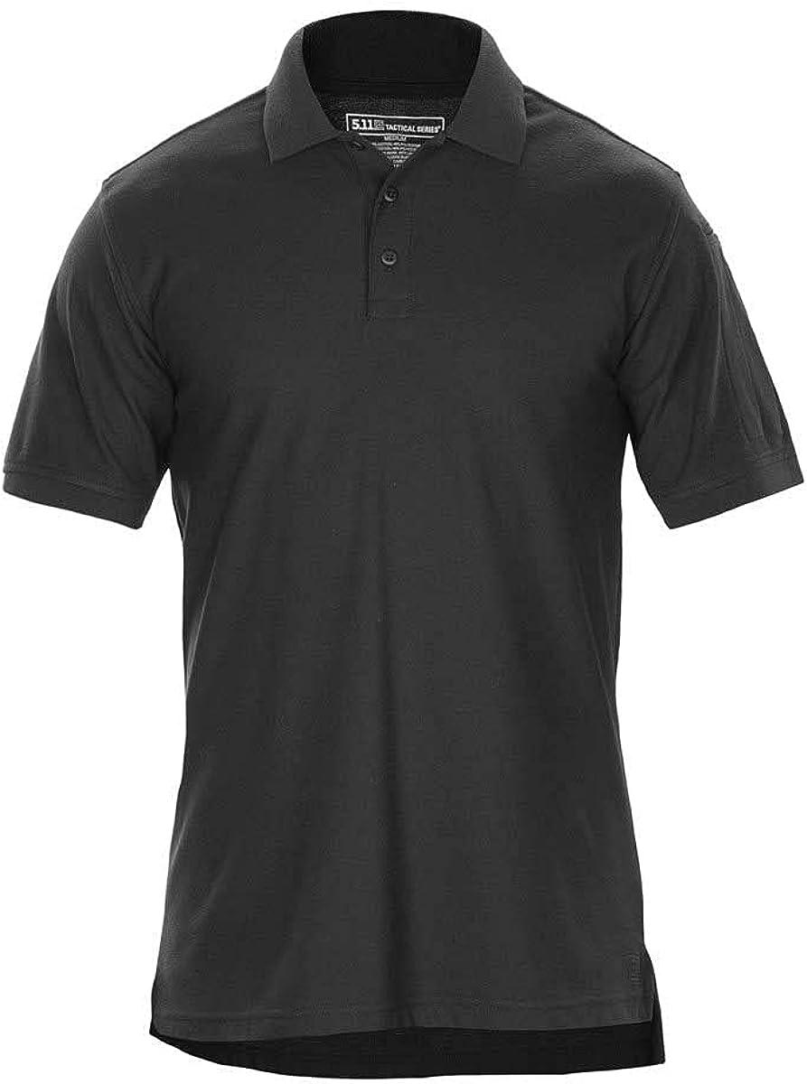 5.11 Tactical Men's Utility Short Polo Sleeve Shirt Poly-Cotton Ranking TOP13 Ultra-Cheap Deals
