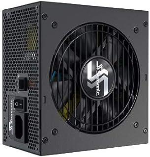 Seasonic Prime PX-850 Alimentation entièrement alimentée pour ordinateur 80PLUS Platinum 850 Watts