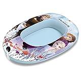 Mondo Toys - Frozen 2 Small Boat - Canotto Gonfiabile / Gommone per Bambini - misura 94 cm - Facile da...