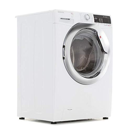 Hoover DXOA510C3 10Kg, 1500, A+++ W/ Machine In White