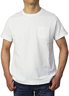 CIRCOLO 1901 ポケット Tシャツ ガーメントダイ マイクロ 鹿の子 スーパーライト ジャージー コットン