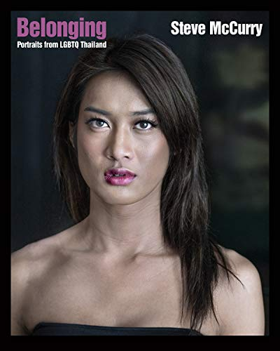Belonging: Portraits from LGBTQ Thailand