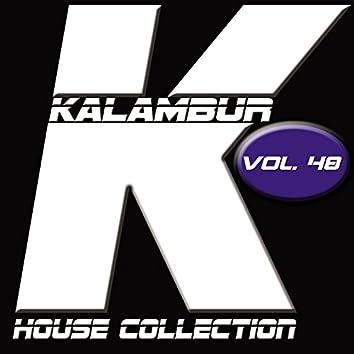 Kalambur House Collection, Vol. 48
