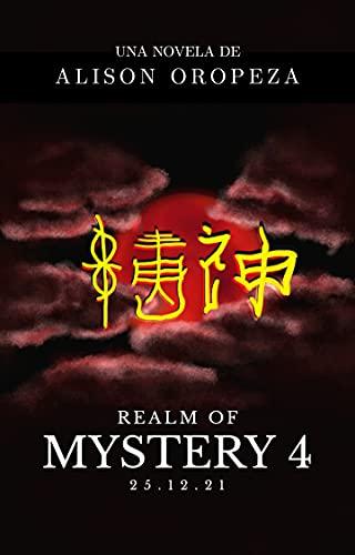 Realm of Mystery 4 de Alison Oropeza