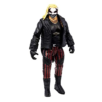 WWE Wrestlemania 37 The Fiend Bray Wyatt Action Figure Posable 6 in Collectible and Gift for Ages 6 Years Old and Up