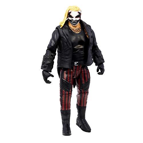 WWE Colección WrestleMania Figura Bray Wyatt 'El Demonio', muñeco articulado de juguete (Mattel...