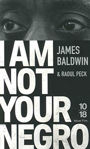 Ich bin nicht dein Neger