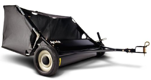 Tow-Behind Lawn Mowers