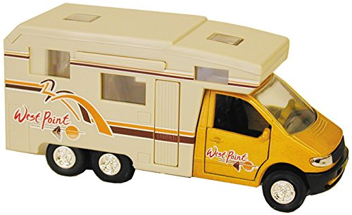 Prime Products - 107.1103 (27-0005 Mini Motor Home Toy