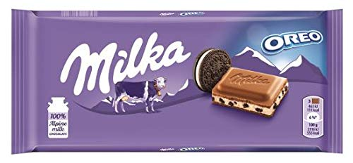 kruidvat milka chocolade